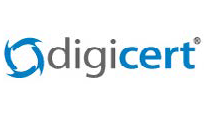 Digicert SSL Logo