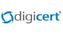 Digicert SSL Logo