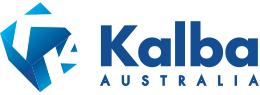 Kalba Australia Logo